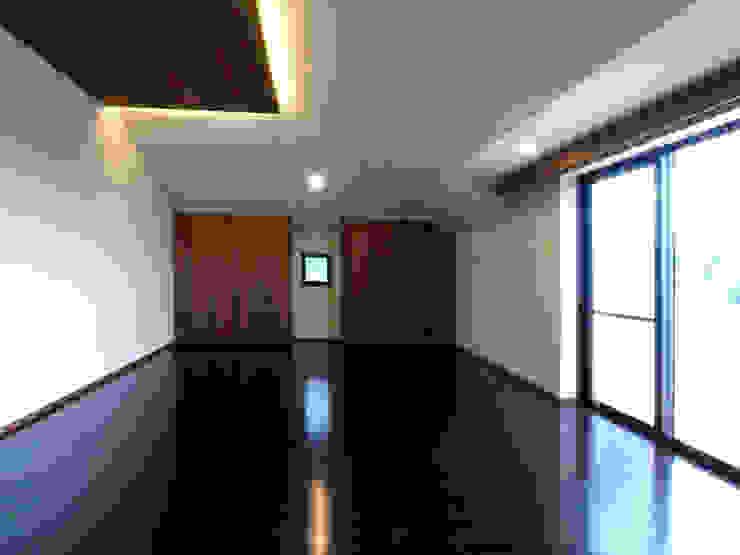 2階寝室 和風の 寝室 の ユニップデザイン株式会社 一級建築士事務所 和風