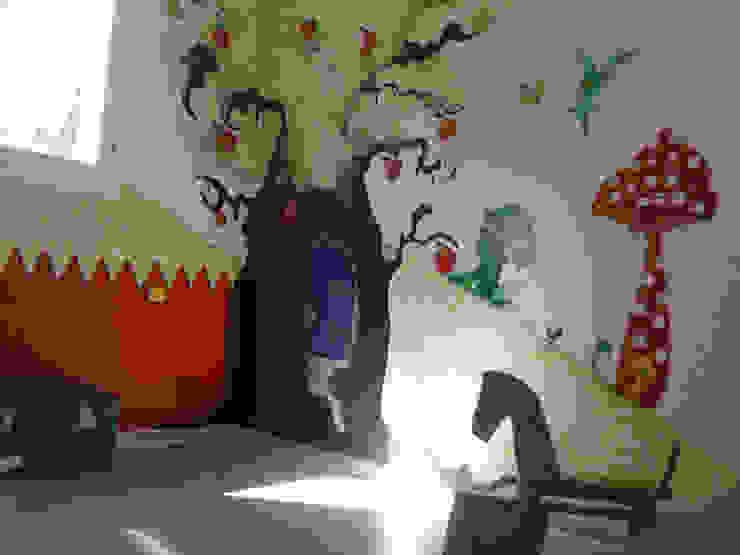Chambre d'enfant Chambre d'enfant moderne par ELSACONCEPTION Moderne