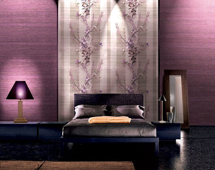 Walls & flooring theo Pastel İç Mimarlık,