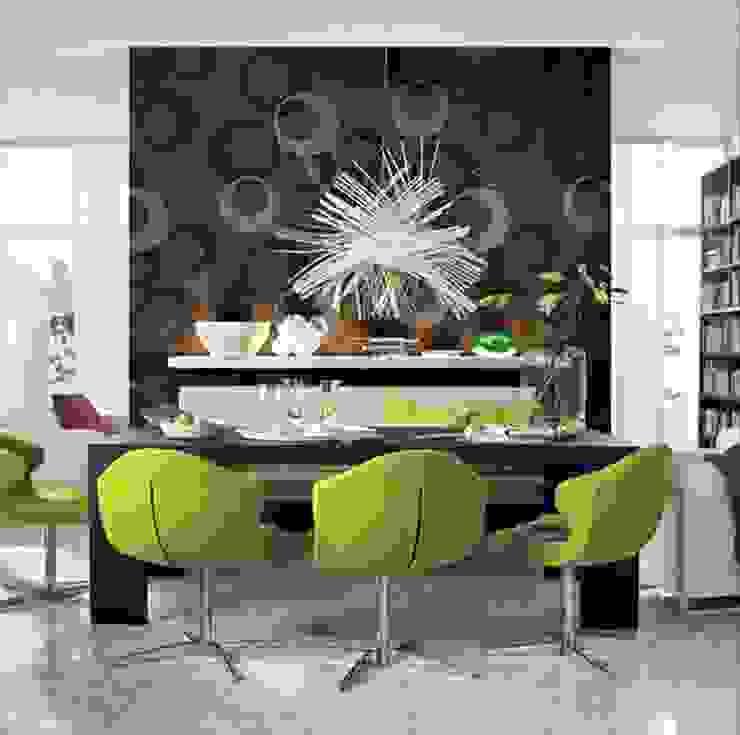 wallds wallcovering design stodio – Wallds: modern tarz , Modern