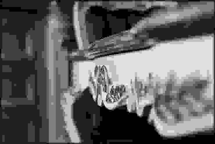 Conrad Yemek Takımı Messt Mobilya ve Dekorasyon Klasik