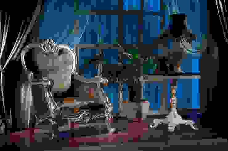 Conrad Berjer Messt Mobilya ve Dekorasyon Klasik