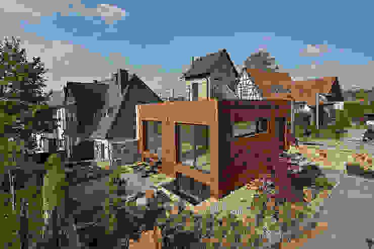 من GUCKES & PARTNER Architekten mbB ريفي
