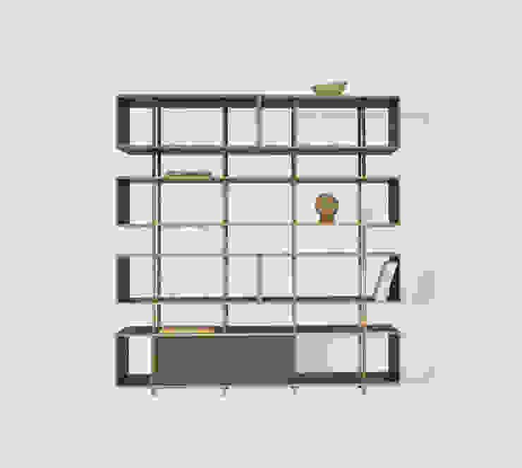 Dellekamp Arquitectos: minimalist tarz , Minimalist