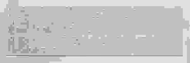 ทันสมัย  โดย Carel Blotkamp kunstenaar, โมเดิร์น