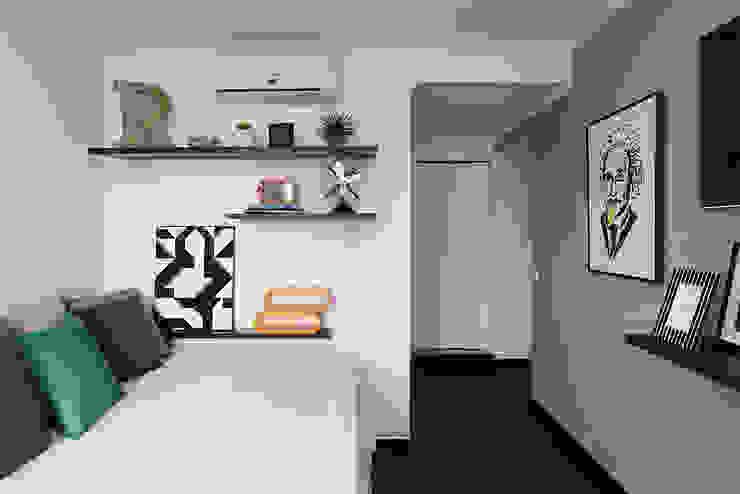 Duda Senna Arquitetura e Decoração DormitoriosAccesorios y decoración