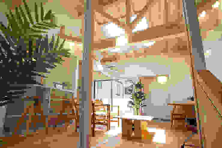 根據 遠藤浩建築設計事務所 H,ENDOH ARCHTECT & ASSOCIATES 北歐風