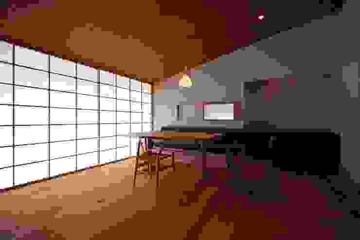 Living room by 宇佐美建築設計室, Classic