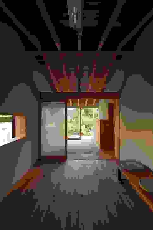 宇佐美建築設計室 視聽室
