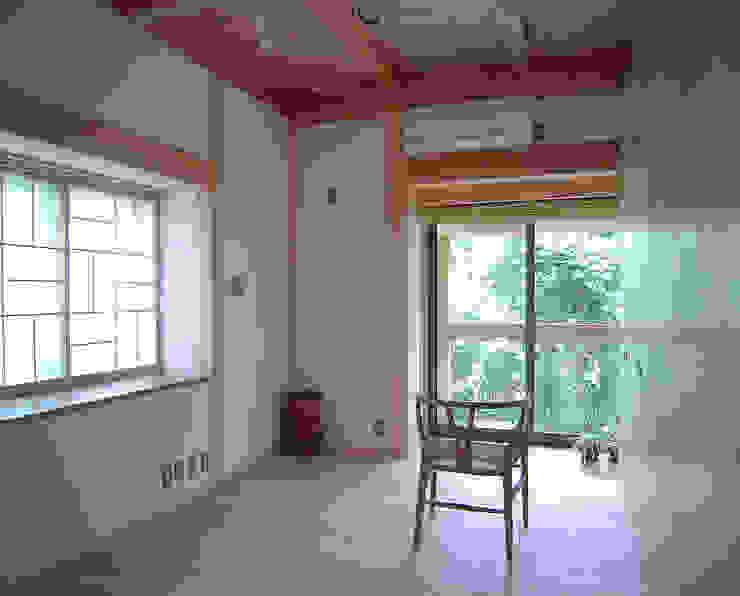 子供室1 カントリーデザインの 子供部屋 の 遠藤浩建築設計事務所 H,ENDOH ARCHTECT & ASSOCIATES カントリー