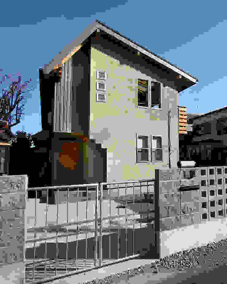 Moderne Häuser von 遠藤浩建築設計事務所 H,ENDOH ARCHTECT & ASSOCIATES Modern