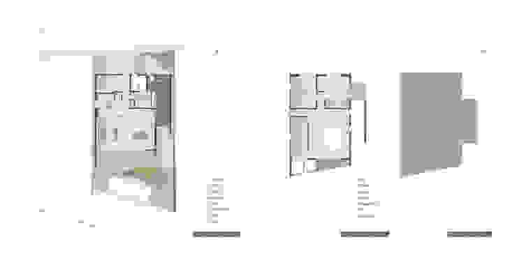 House of Yabugaoka: flame-planningoffice / 一級建築士事務所フレイムが手掛けた現代のです。,モダン