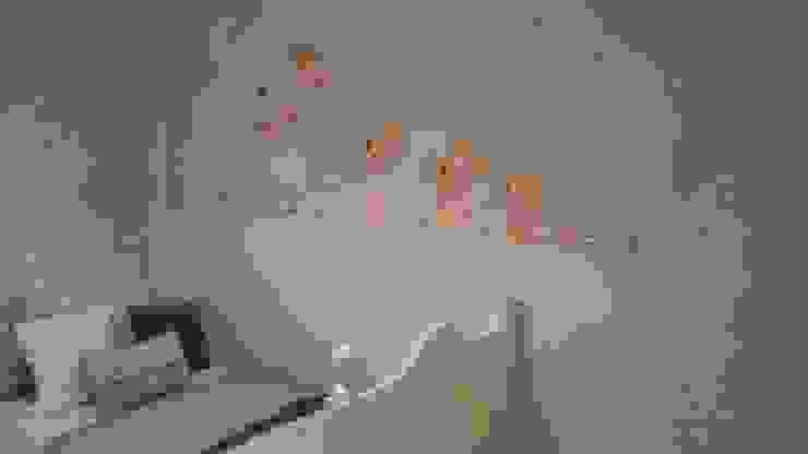 Dormitorio Infantil Dormitorios infantiles de estilo clásico de Inma Home Interiores Clásico