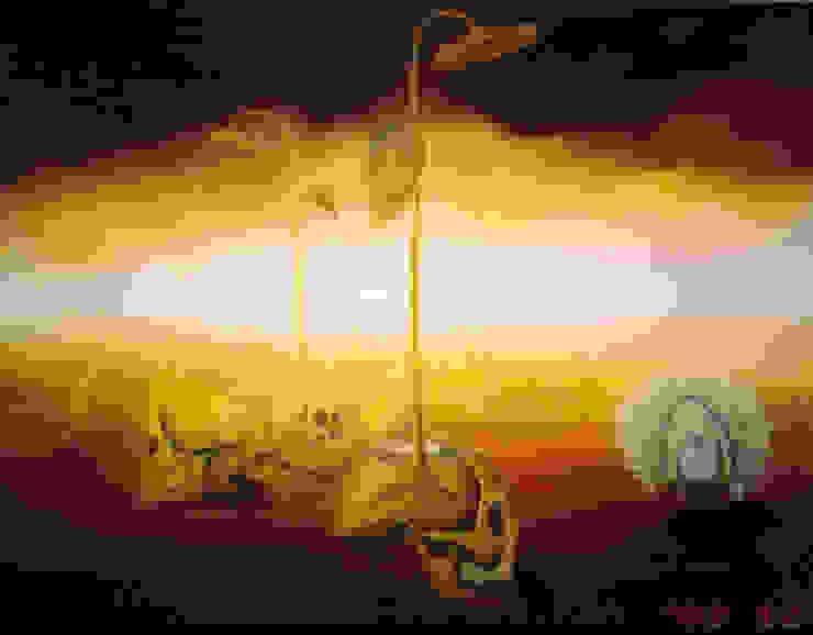 sürrealizm Ressam Bayro(Bayram SALTABAŞ)