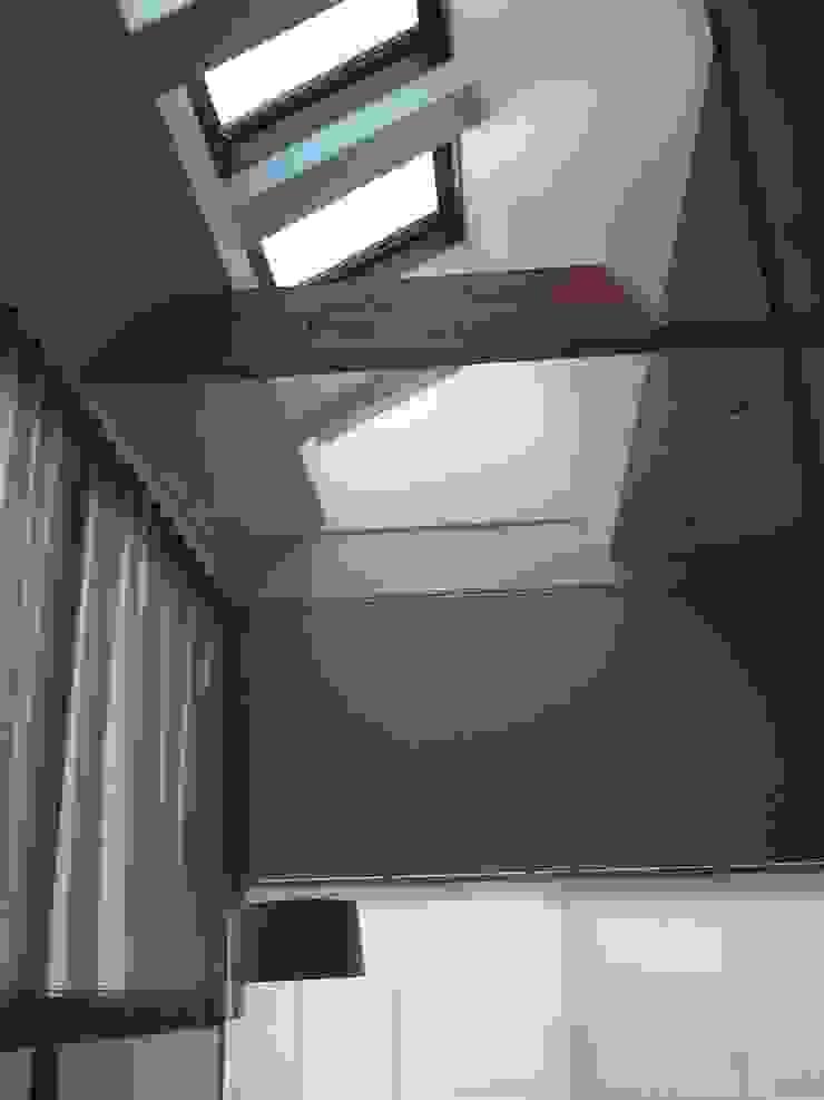 9坪ハウス+α 北欧スタイル 窓&ドア の nido architects 古松原敦志一級建築士事務所 北欧