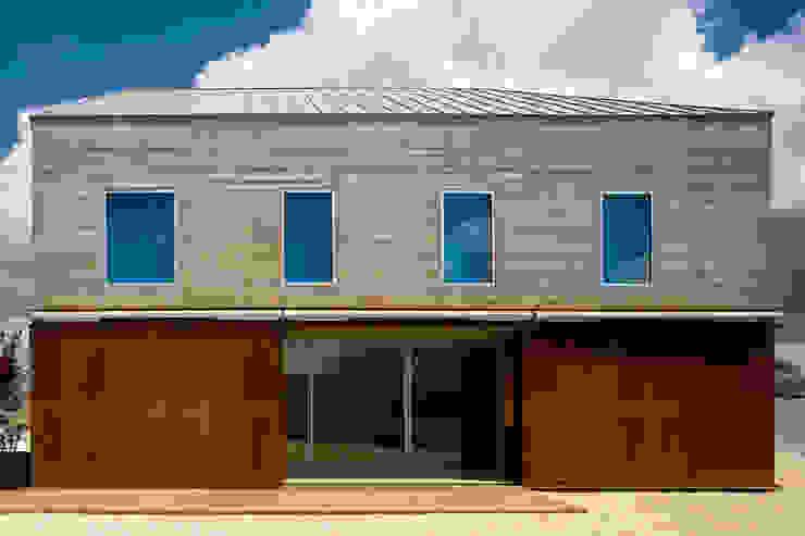 Atelier Central Arquitectos Minimalist house