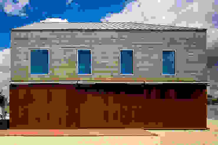 Casa em Azeitão Casas minimalistas por Atelier Central Arquitectos Minimalista