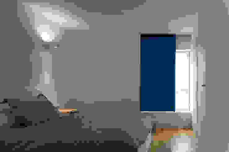 Casa em Azeitão Quartos de criança minimalistas por Atelier Central Arquitectos Minimalista