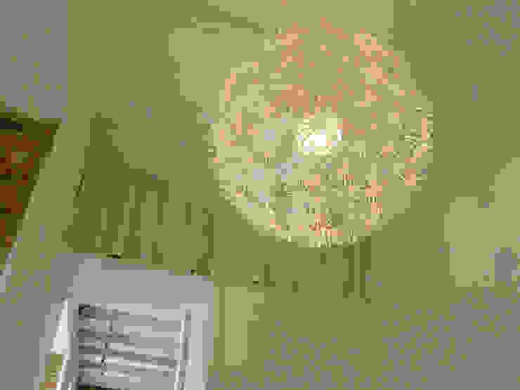 Mint&Brisk Scandinavian style dressing room