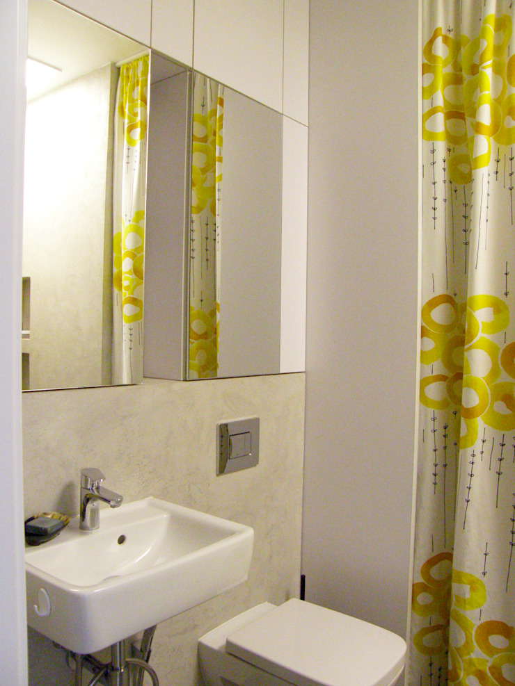 Mint&Brisk Modern Bathroom