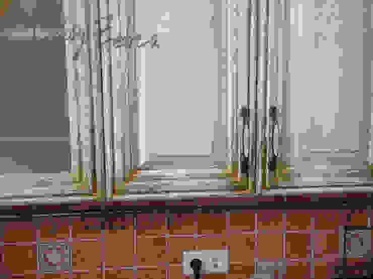 Кухня в венецианском стиле от Dikiy Zebra Классический