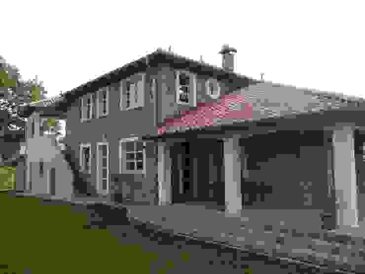 Felsenhaus Architekturbüro Heuer Mediterrane Häuser