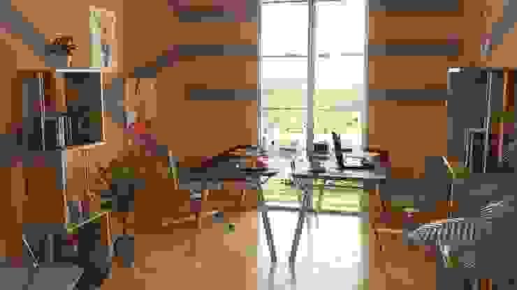 Kid's Room ROAS ARCHITECTURE 3D DESIGN AGENCY Modern