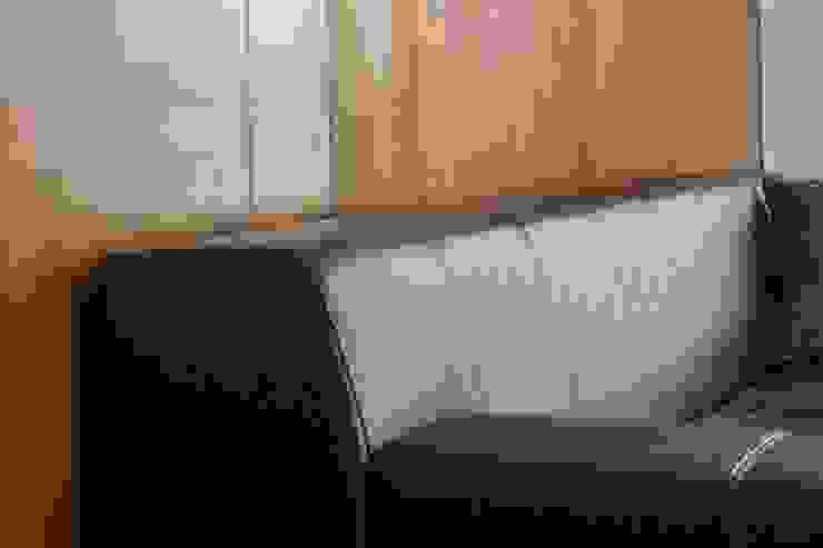 ENDE marcin lewandowicz Living roomSofas & armchairs