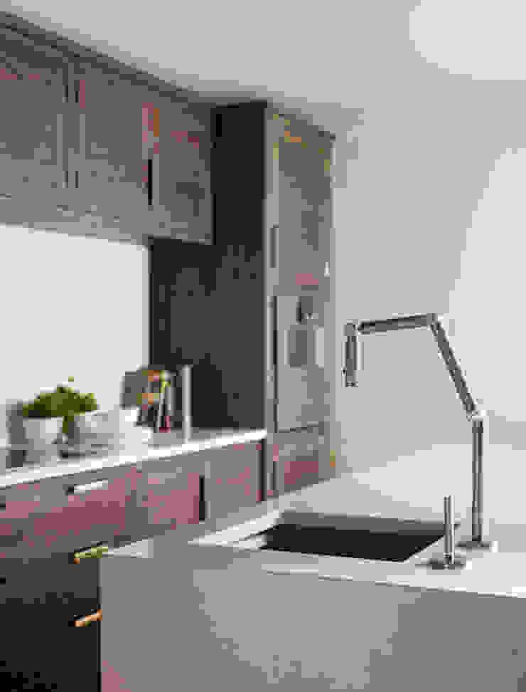 The Markham | St. Albans | Contemporary Urban Kitchen Humphrey Munson Modern kitchen