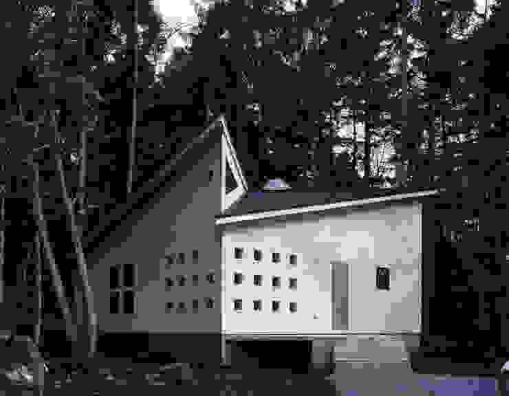 โดย 加藤將己/将建築設計事務所 โมเดิร์น