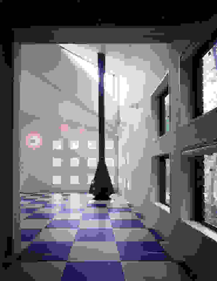 ทันสมัย  โดย 加藤將己/将建築設計事務所, โมเดิร์น