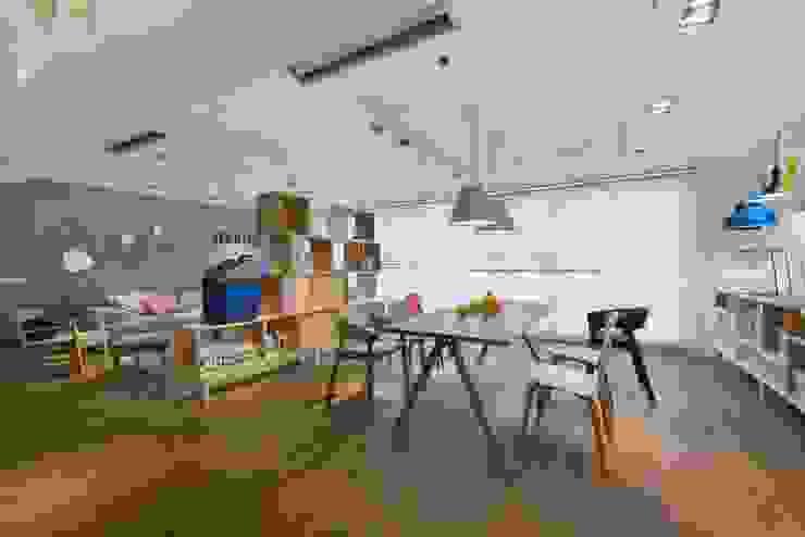 van Establo Lifestyle Store Scandinavisch