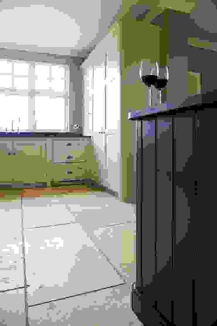 Brewer's House | Stunning Light and Airy Kitchen Humphrey Munson Kitchen