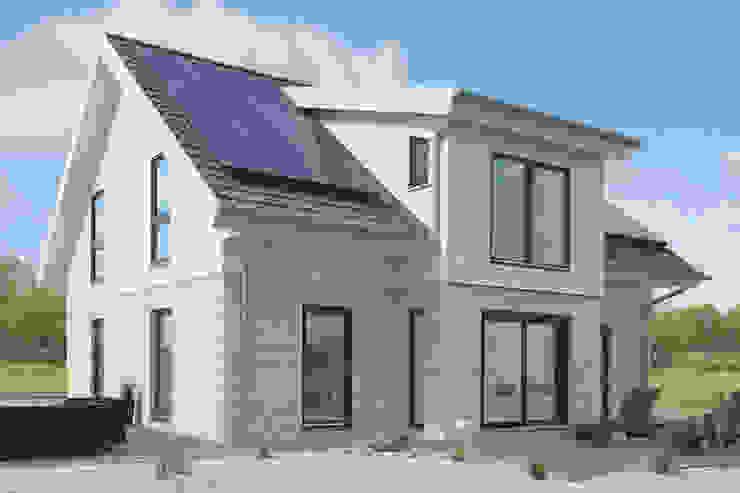 Дома в стиле модерн от Danhaus GmbH Модерн