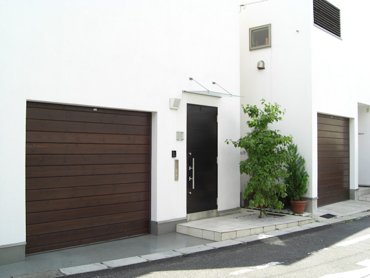 modern  von 日本ドアコーポレーション株式会社, Modern