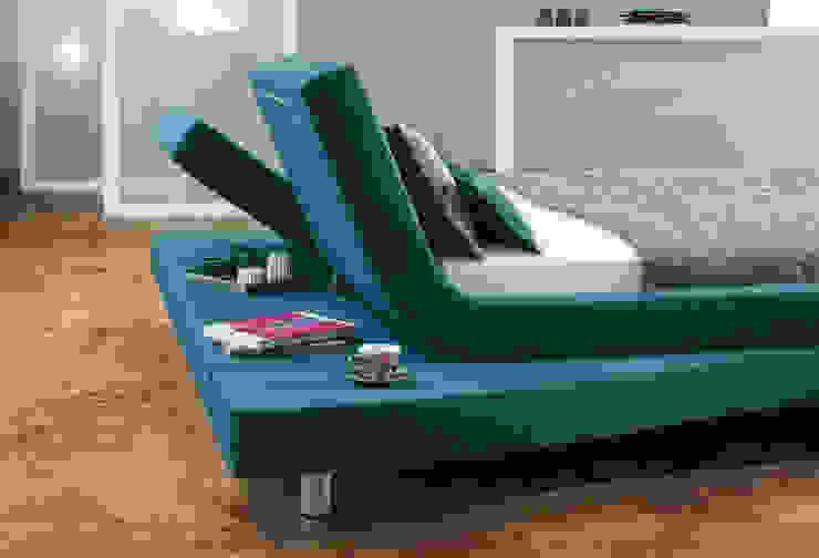 por Stefan Heiliger Design Moderno