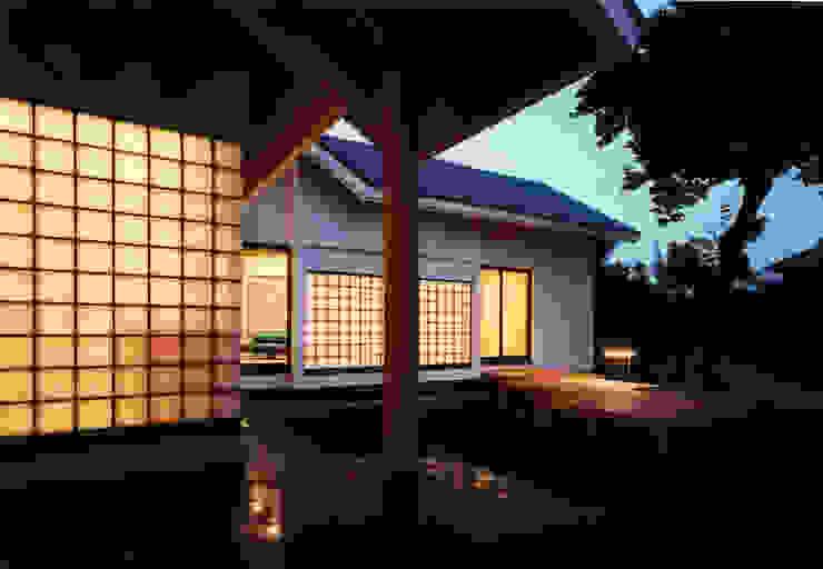 加藤將己/将建築設計事務所 Moderne Häuser