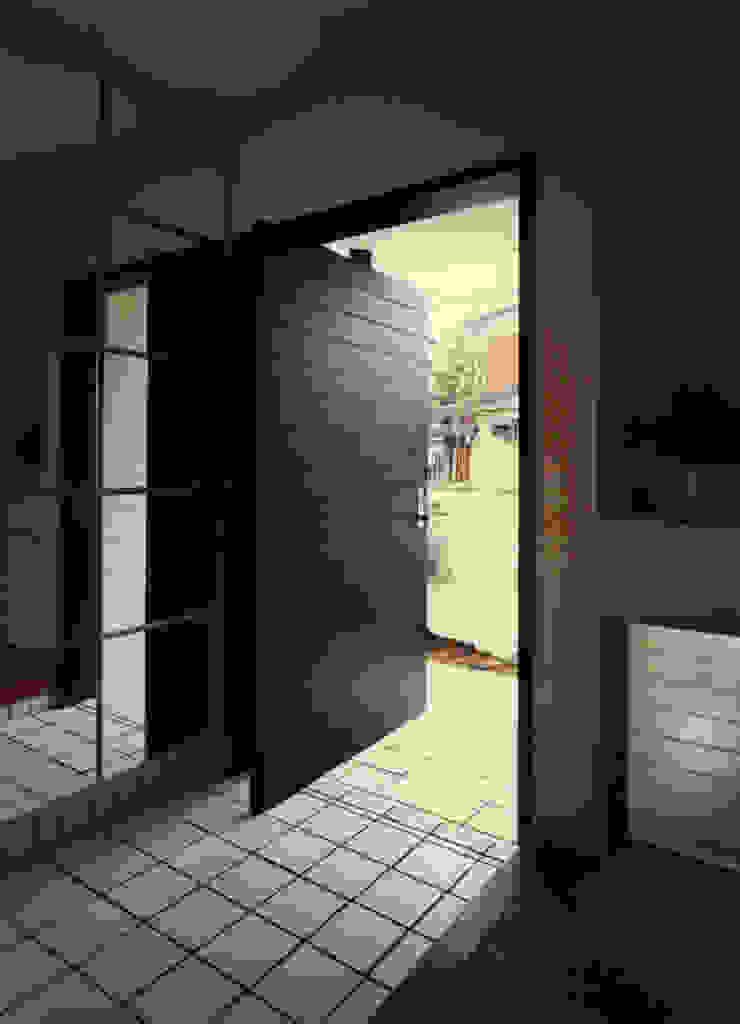modern  von 加藤將己/将建築設計事務所, Modern