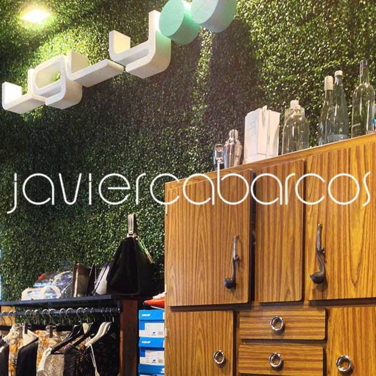 by JAVIER CABARCOS Eclectic