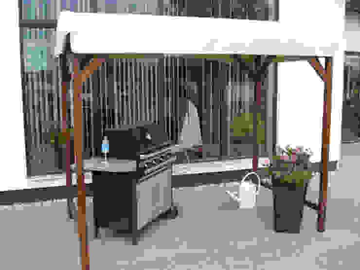 Melby Day Bed Garden Furniture Scotland ltd GartenMöbel