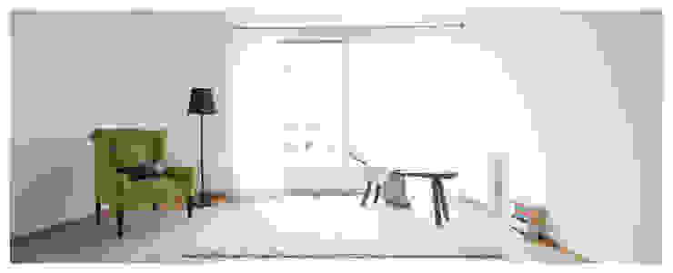 Schöner wohnen mit Gardinen: 10 sommerfrische Ideen