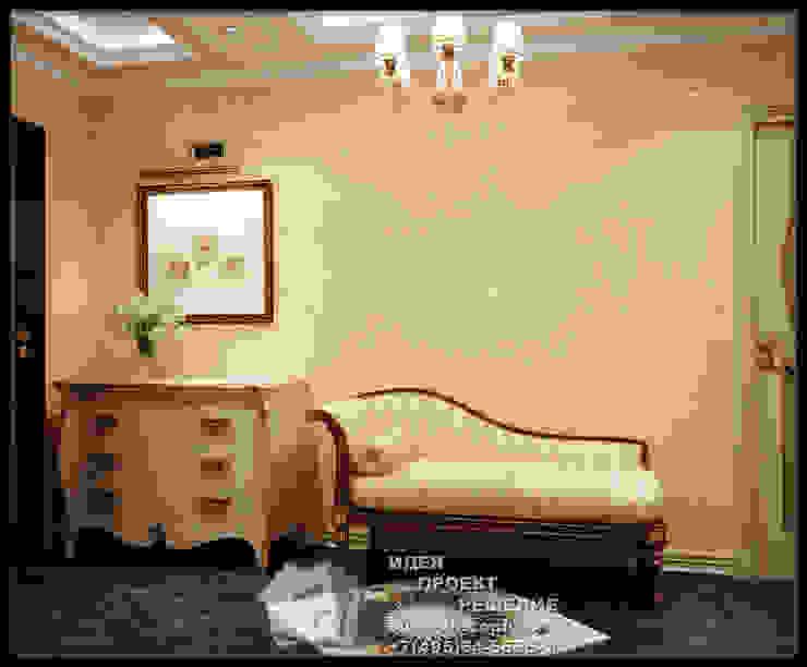 Фото интерьера прихожей в стиле арт-деко Коридор, прихожая и лестница в модерн стиле от Бюро домашних интерьеров Модерн