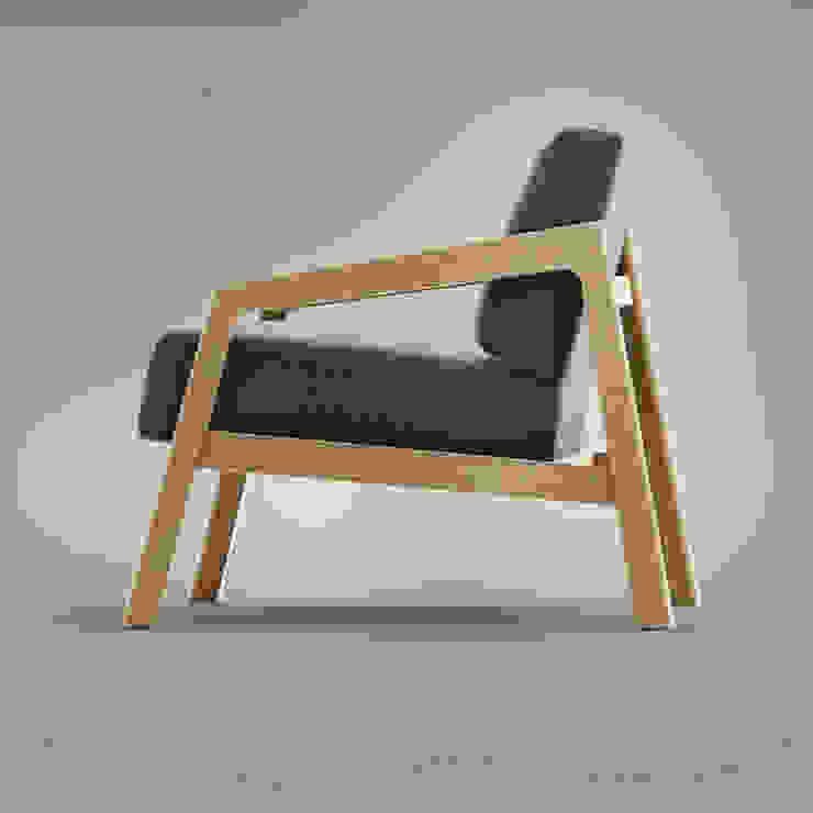von Redo Design Studio Radosław Nowakowski Skandinavisch