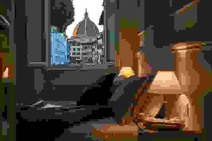 Chambre classique par Patrizia Massetti Classique