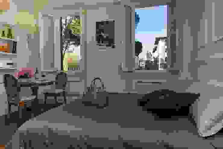 Patrizia Massetti 臥室