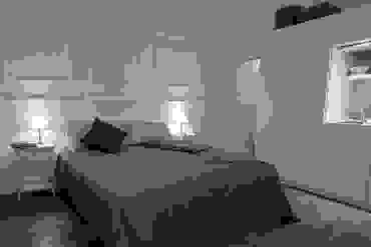 Ciompi Small House Camera da letto in stile classico di Patrizia Massetti Classico