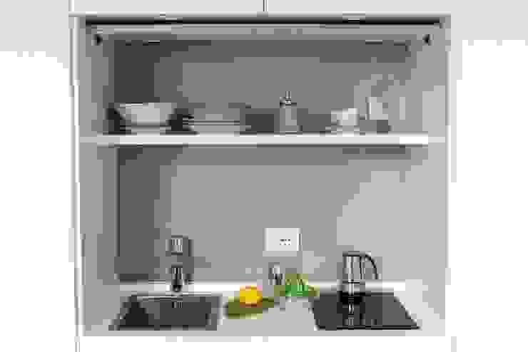 Ciompi Small House Cucina in stile classico di Patrizia Massetti Classico