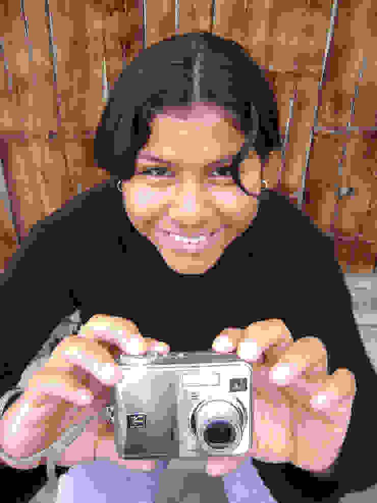FairMail Peru fotografe Maria Flor van FairMail Tropisch