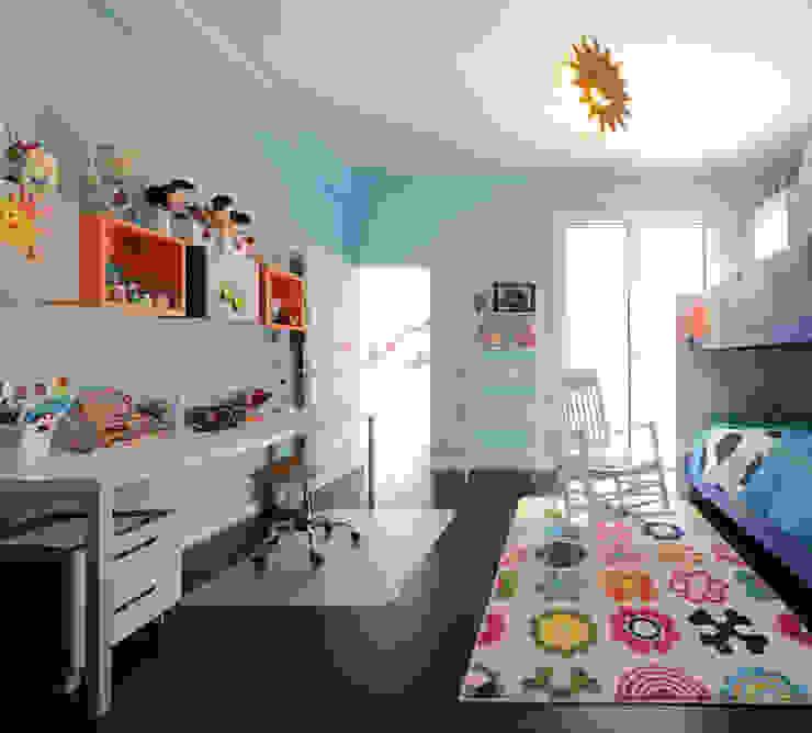 ristrutturami Modern nursery/kids room