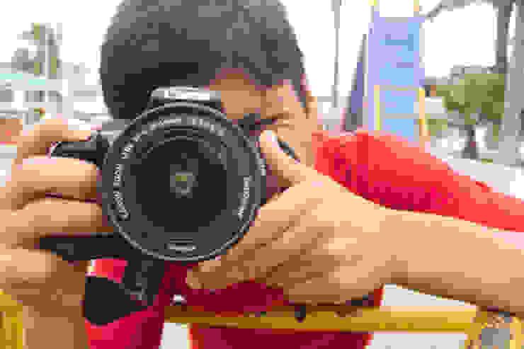FairMail Peru fotograaf Juan Gabriel van FairMail Tropisch